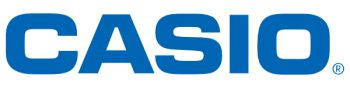 Casio Logog - Support Your Shop