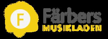 faerbers-musikladen-logo