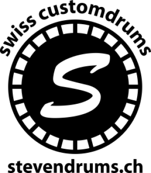 logo-stevendrums-mit-swisscustomdrums-schwarz