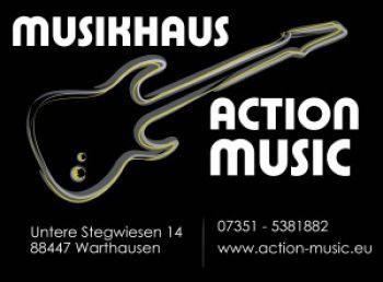 strassenbanneractionmusic