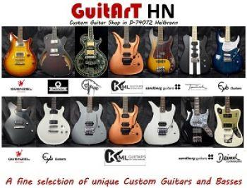 guitart-selection